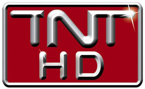 Logo tnt hd officiel