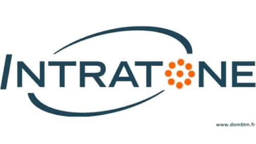 logo marque Intratone