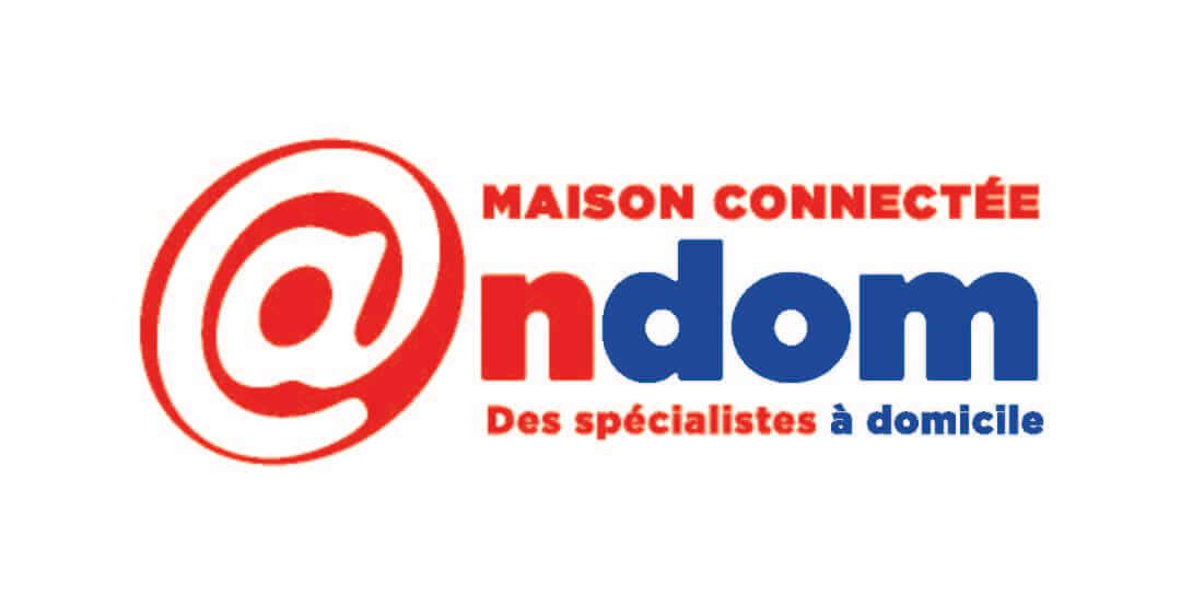 logo andom