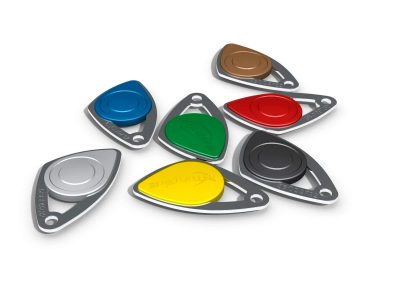 badges contrôle d'accès
